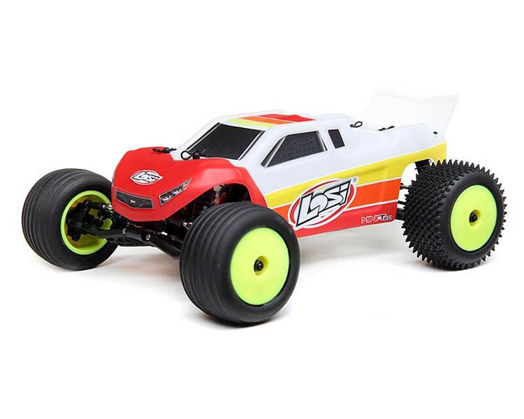 losi mini t 2 0 buggy
