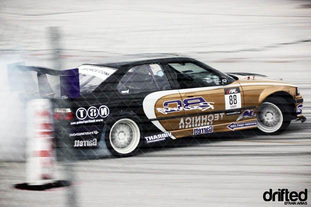 bmw e36 fd formula drift