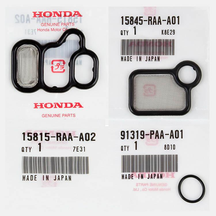 genuine honda k series gasket kit