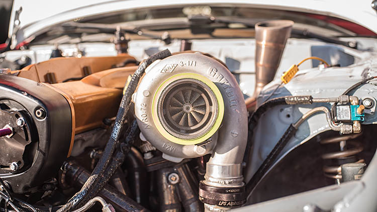 rb26dett big turbo garrett
