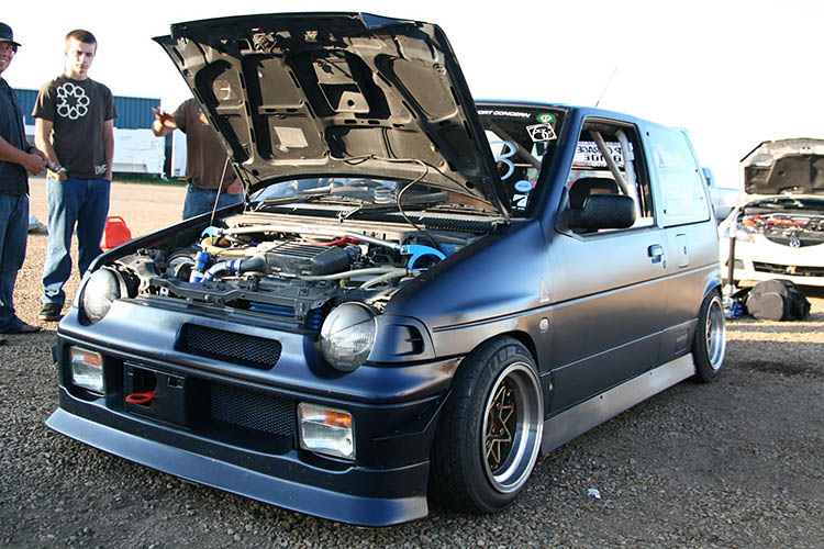Kei Cars - Everything You Need To Know | Drifted.com