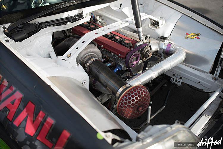 2jz engine swap power upgrades