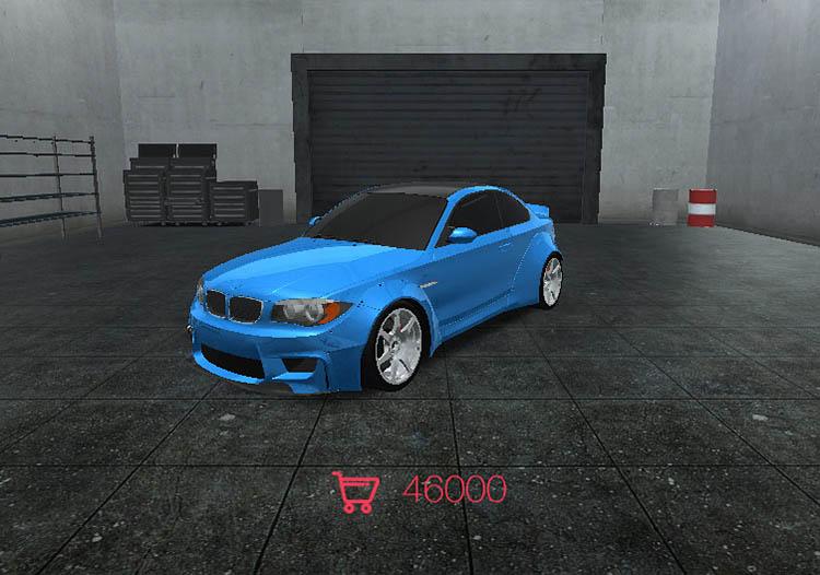 bmw 1m m1 coupe e82
