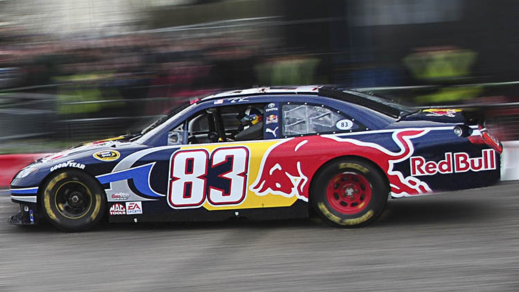 david coulthard f1 driver red bull