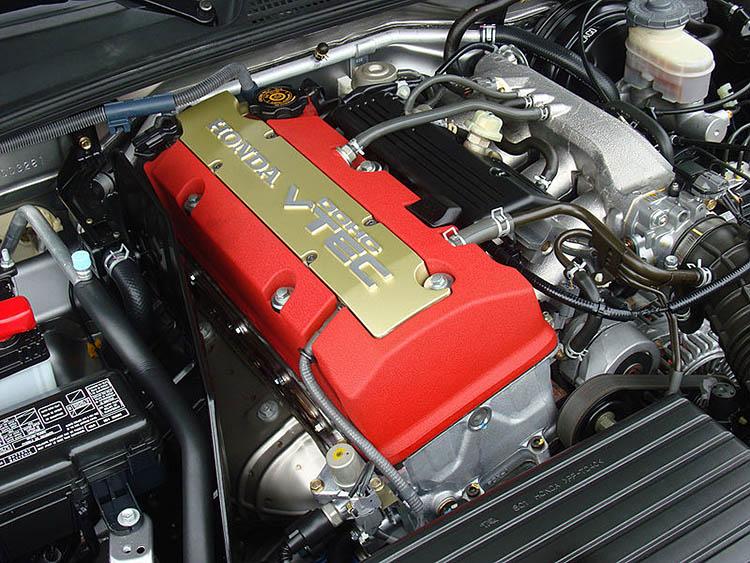 f22c oem engine bay clean s2000